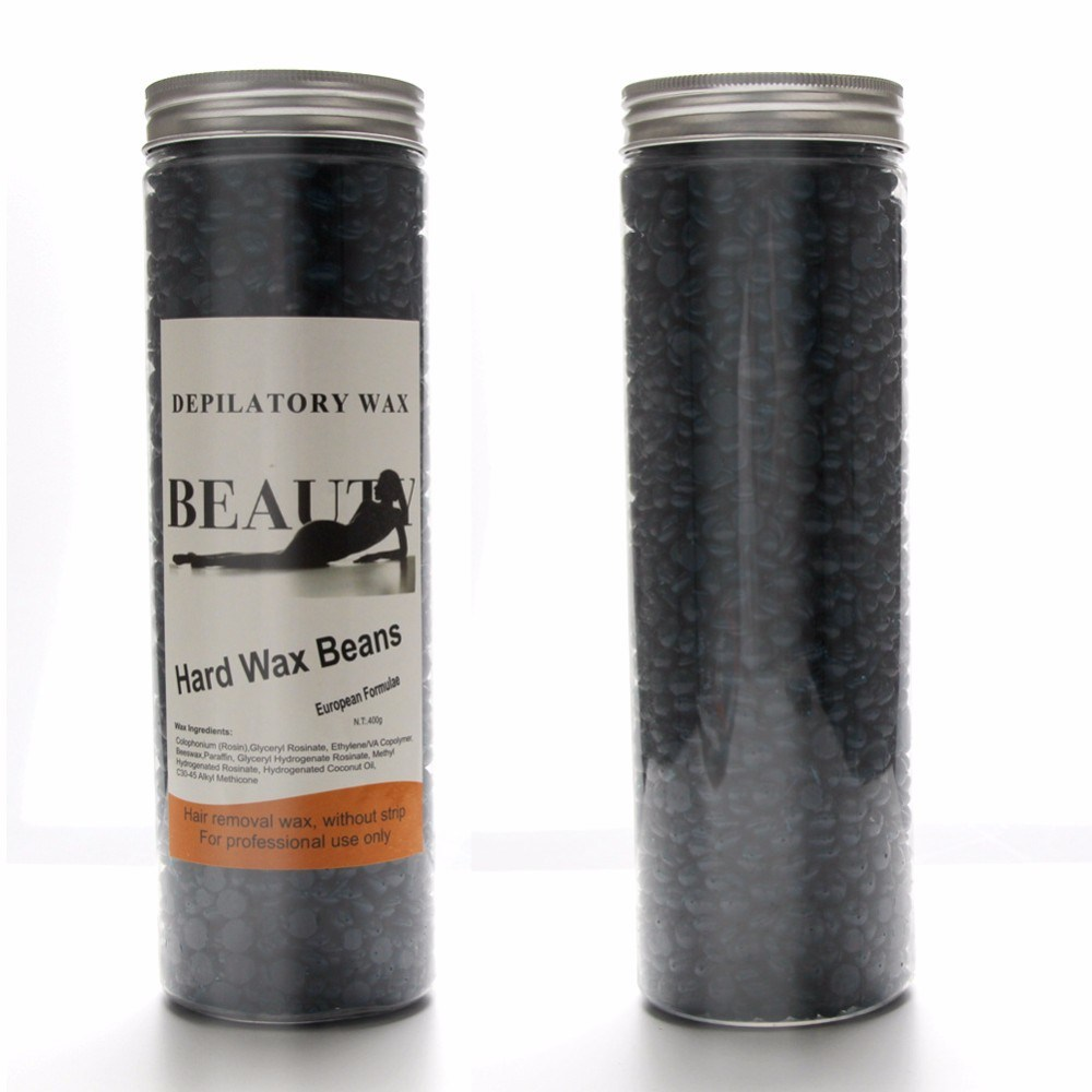 Depilatory Wax. for Depilation Remover 400g Wax Beans