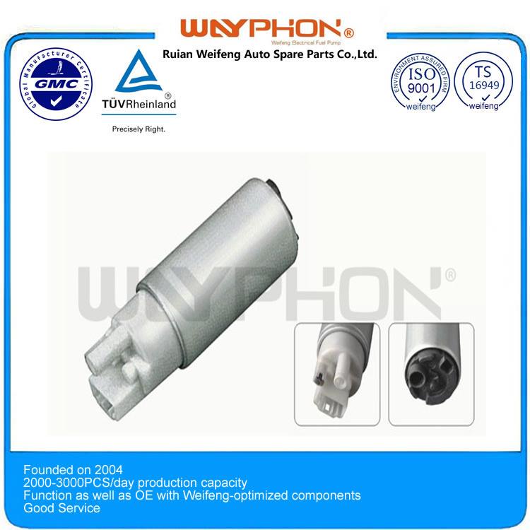 Fuel Pump for Daewoo, V′w, Opel Bsoch: 0580 453 465, Oepl: 815037