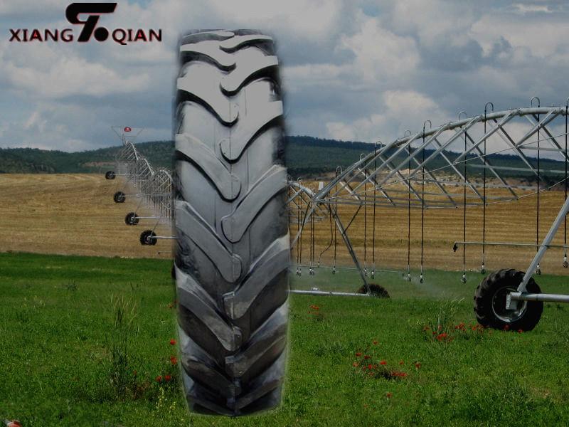 14.9-24 R1 Farm Tire for Irrigation System