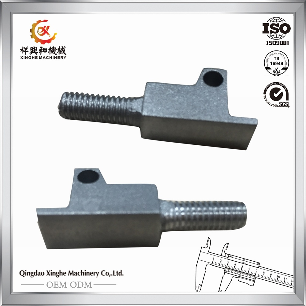 OEM Die Casting Metal Parts by Casting Aluminum