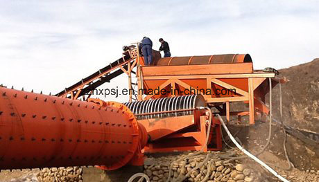 Mineral Processing Equipment (CTB Series)