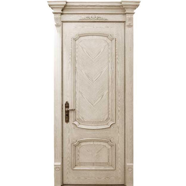 Interior Wooden Door Veneer Finish Door Msgd07 China Interior Door Wood Door
