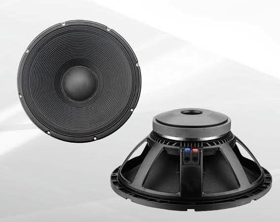 """18"""" Professional Woofer Speaker (PAL-2318)"""