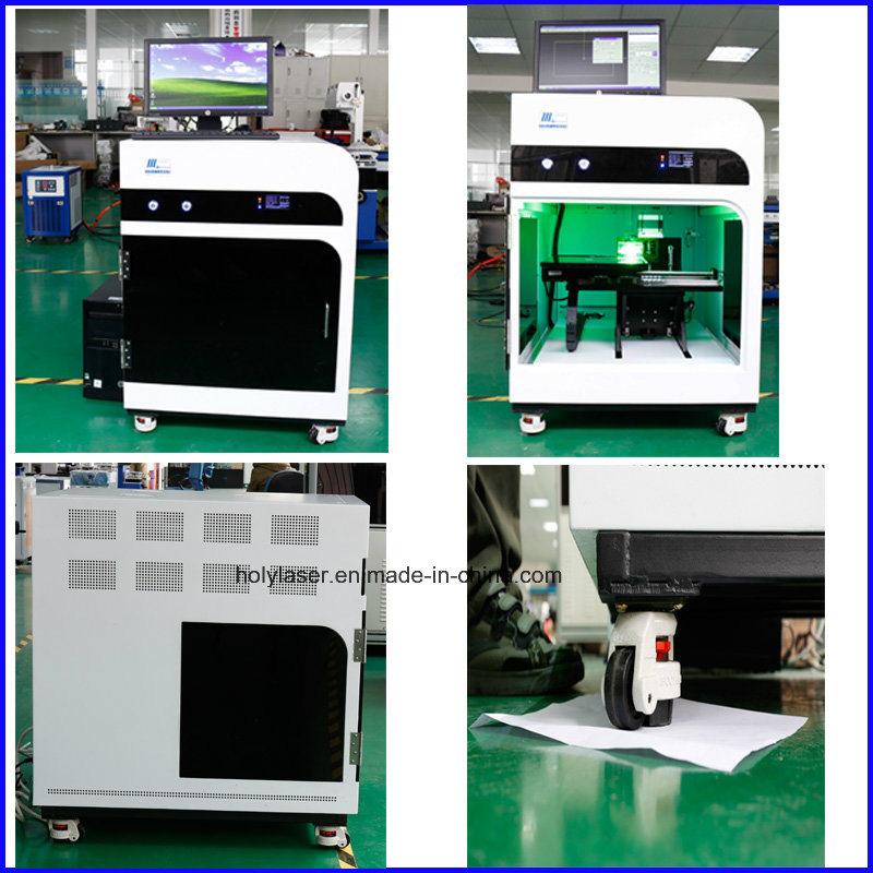 Laser Engraving Machine with High Engraving Speed