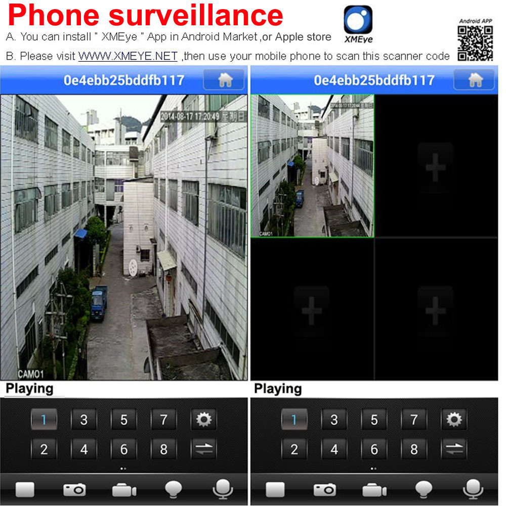 1.3 Megapixel IP PTZ Speed Dome From CCTV Cameras Suppliers