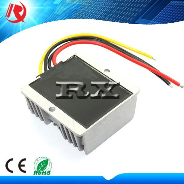 DC Step Down Converter DC 12V to 5V 24V to 5V 100W Car LED Display Power Supply
