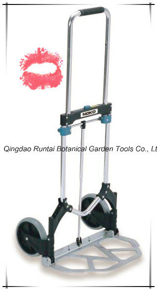 High Quality/Best Price Hand Trolley