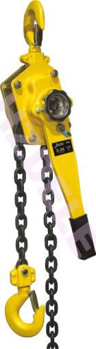 Cheap 0.75ton Chain Lever Hoist