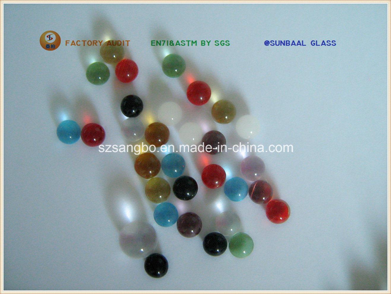 Glass Ball Professional Manufacturer