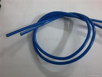 Coated Steel Wire Rope