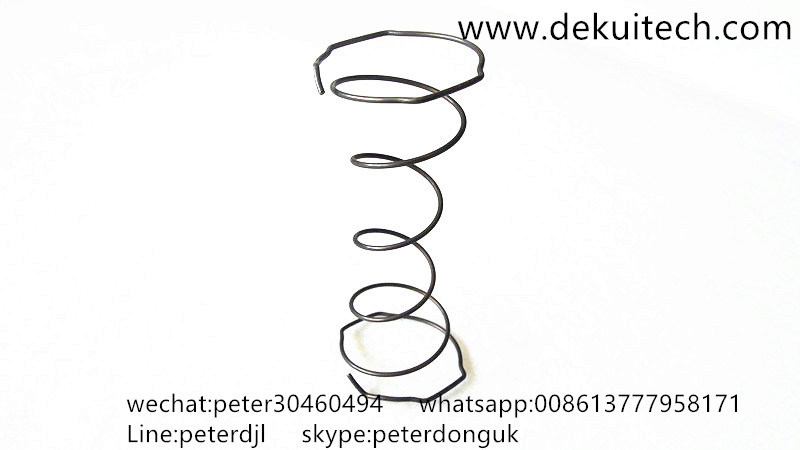 Spring Coil Lfk Spring Unit for Mattress Making