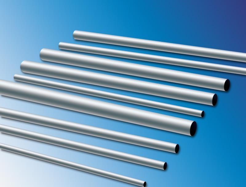 316L Stainless Steel Welded Tubes for Heat Exchanger