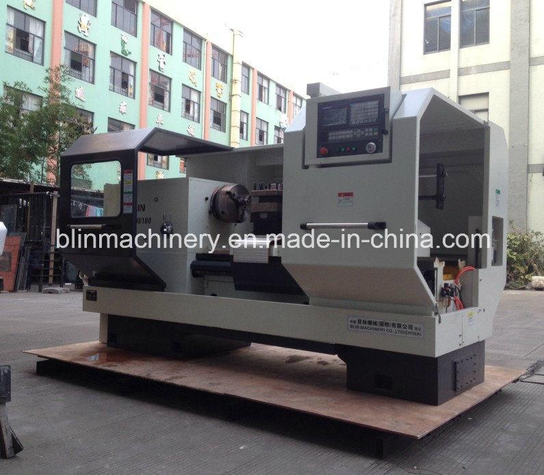 (BL-H6180/CK6180) Heavy Duty Cut CNC Lathe Machine