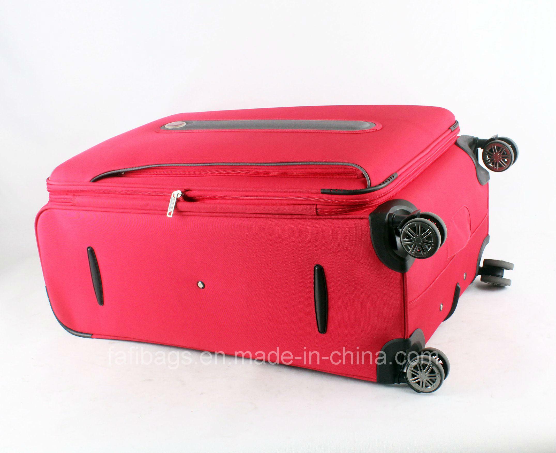 High Quality Luggage Sets Travel Style Luggage Bag Set