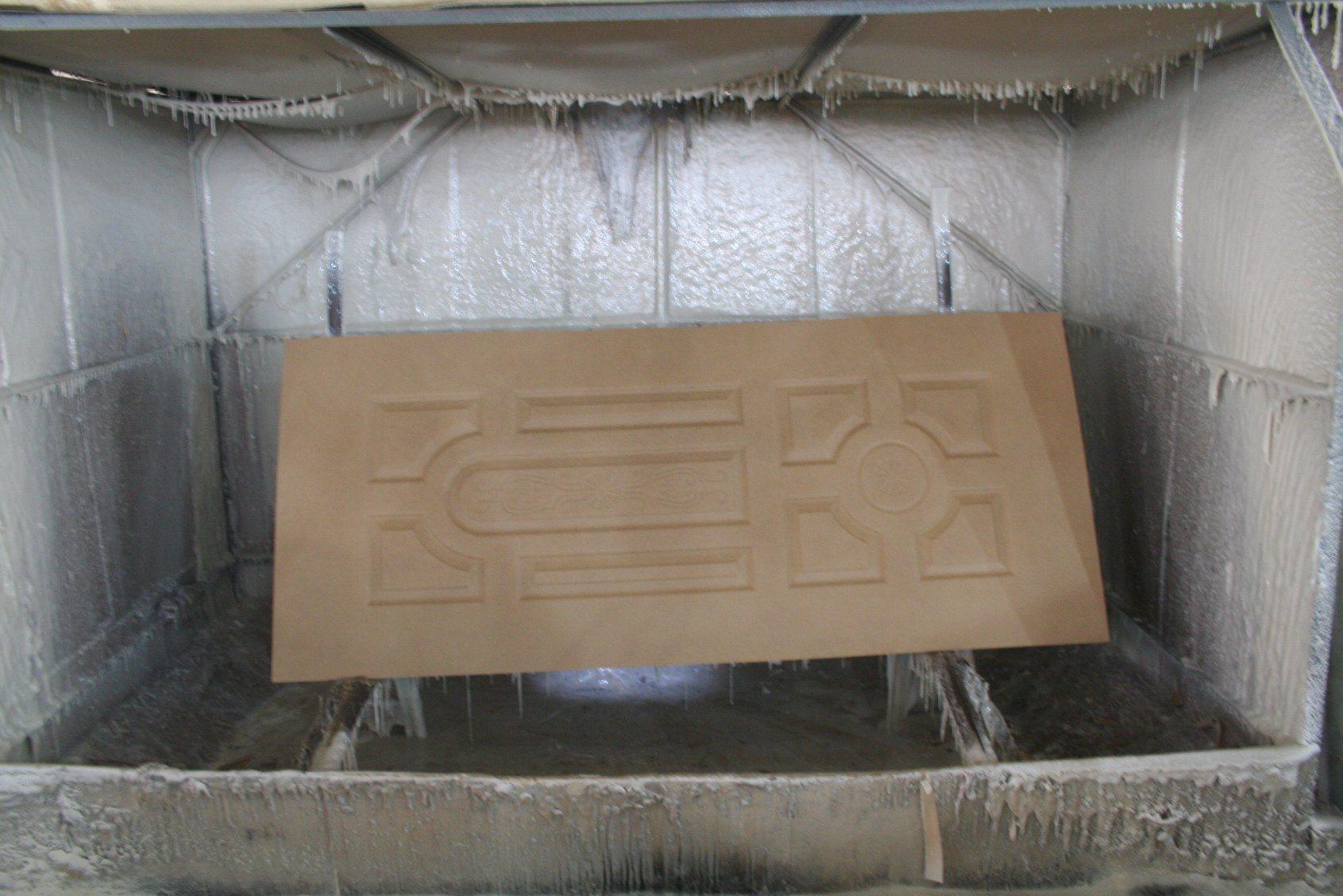 Door Skin for Middle East Market