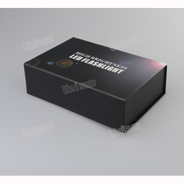 Aluminum Housing 10W CREE T6 LED Flashlight