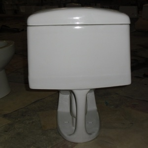 Sanitary Ware-Ceramics One- Piece Toilet for Mexico Market (TT1006)