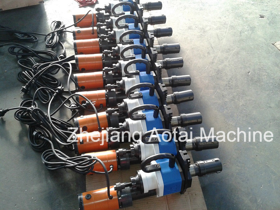 Y Type Electric Pipe Cold Beveling Machine (ISY-150)