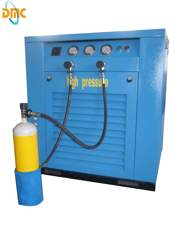 Scuba Air Compressor 200 Lts/Min 300bar