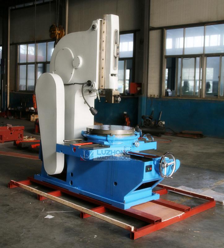 High Quality Vertical Slotting Machine (Vertical Shaping B5032)