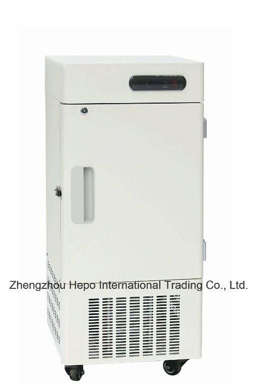 -86 Degree Ultra Low Temperature Freezer Big Deep Freezer