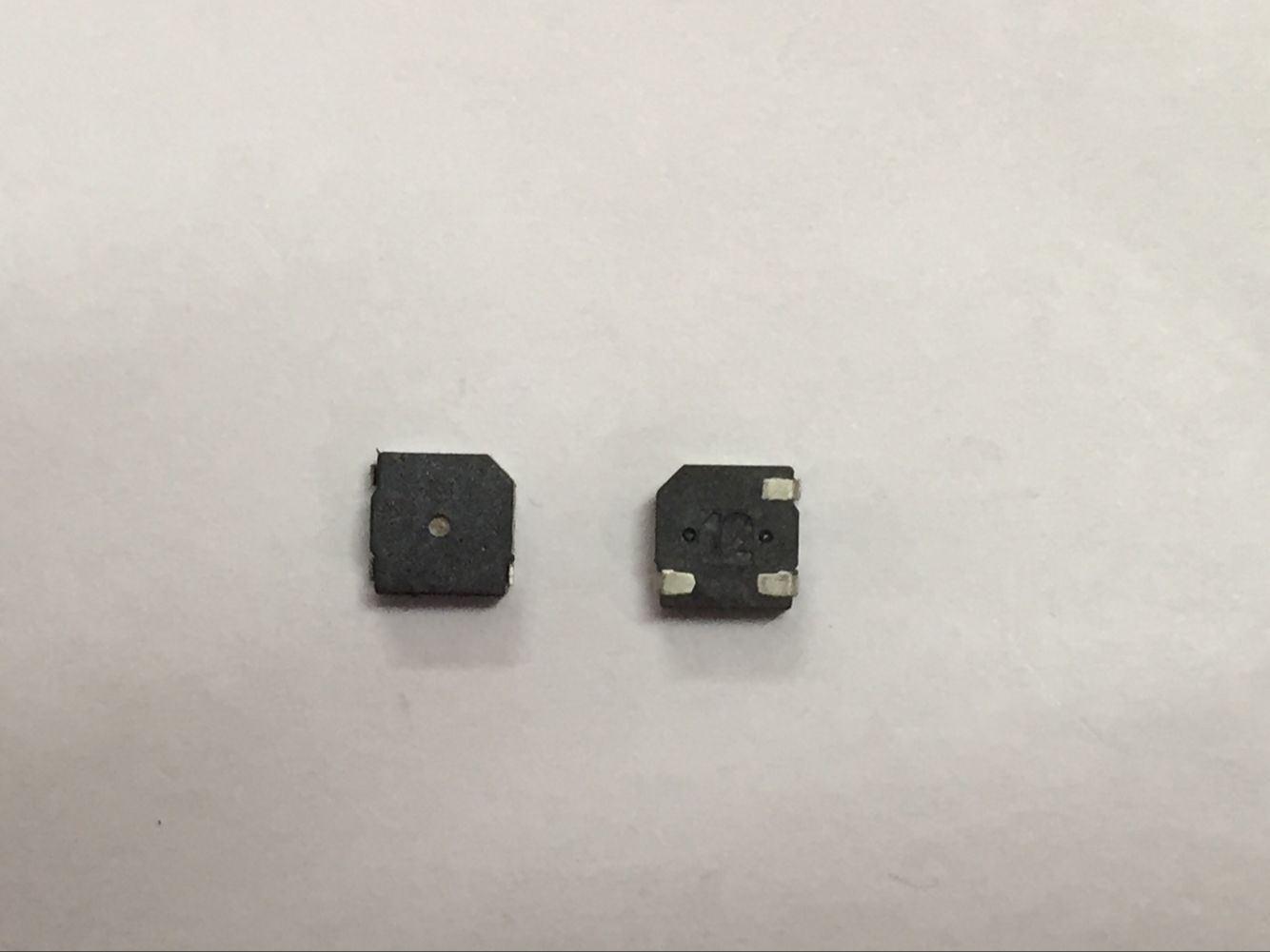 Smallest SMD Buzzer