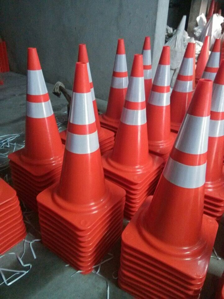 28′′pvc Road Barrier Traffic Cone