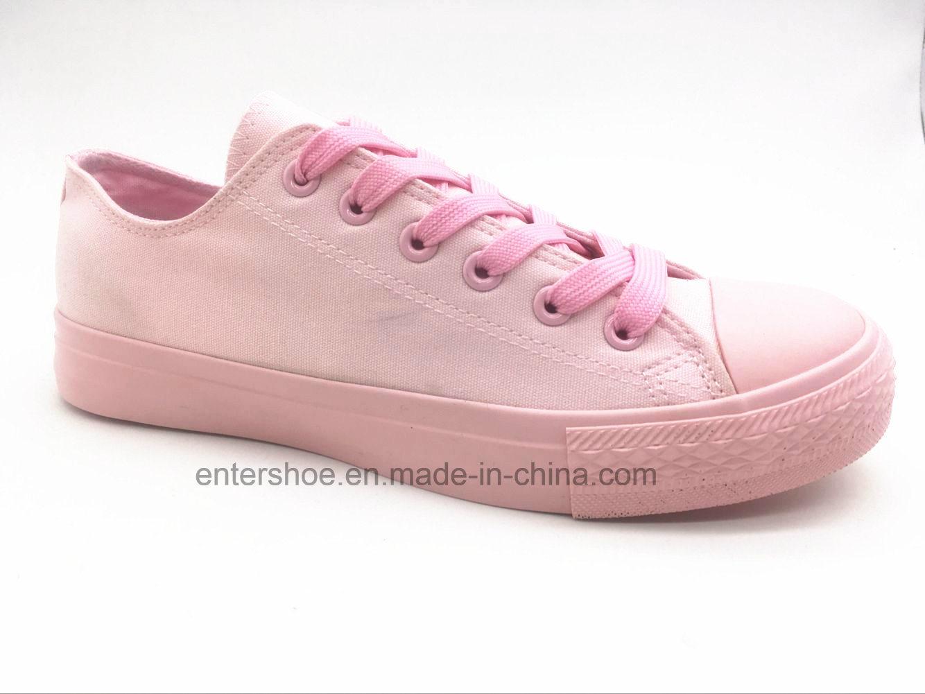 Middle Cut Women Casual Shoes (ET-YH160163W)
