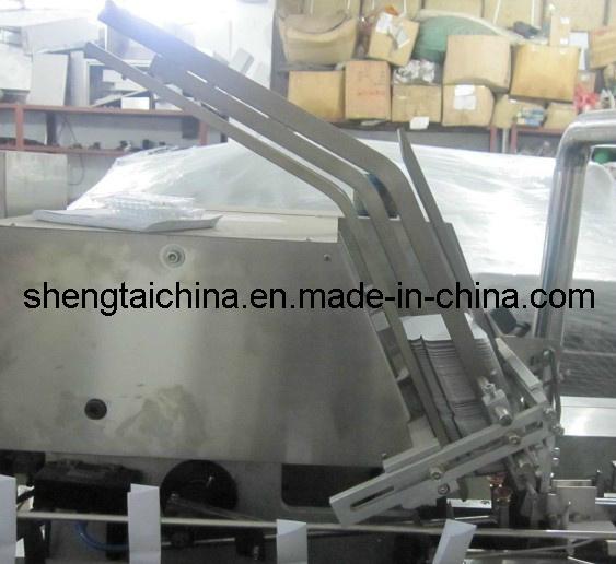 Automatic Cartoning Machine (ZH-100)