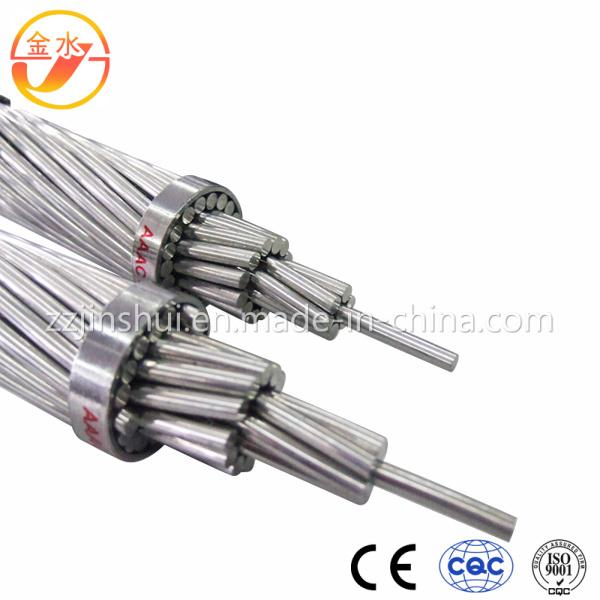Overhead Conductor Bare Aluminum Alloy AAC AAAC ACSR with ASTM Standard
