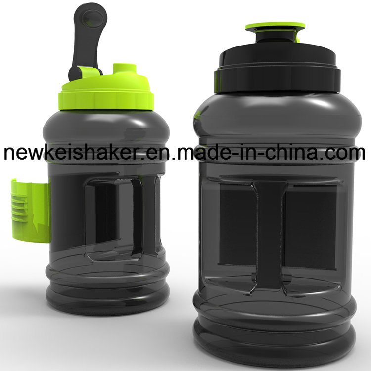 2200ml PETG Water Bottle, Wholesale Plastic Jar, Plastic Water Jug