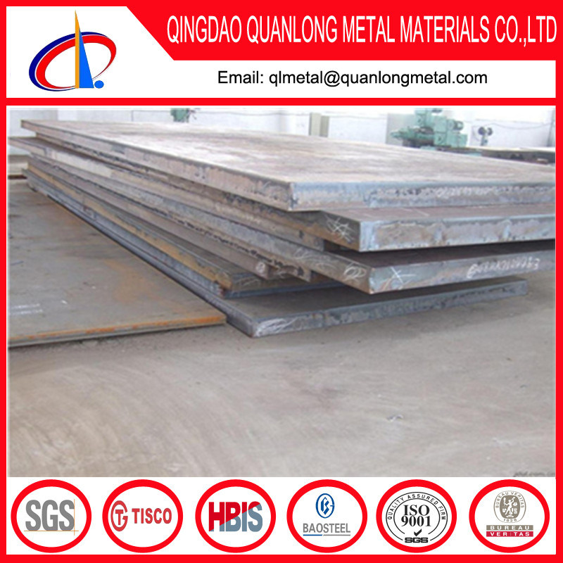 High Strength Ar400 500 600 Wear Plate /Wear Resistant Steel Plate