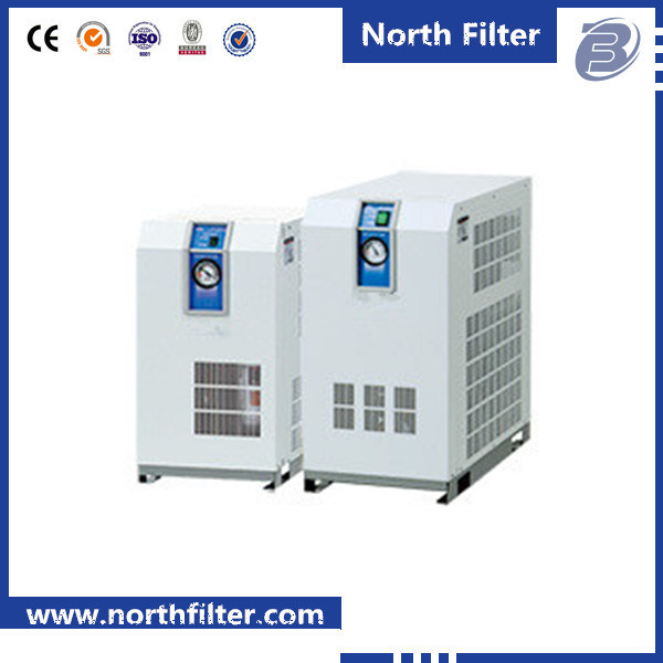China Golden Supplier Air Cleaner