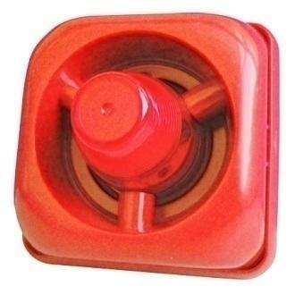Fire Alarm (DC24V)