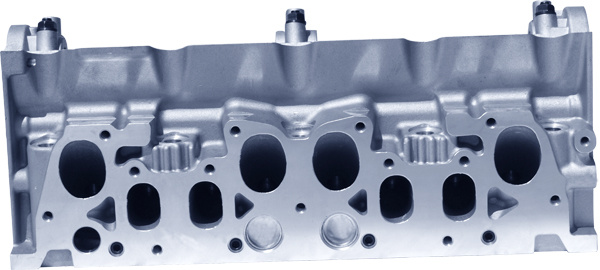 Cylinder Head Assembly ZD30 for Nissan 3.0 DTI