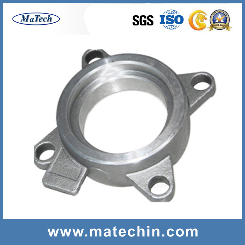 Chinese Companies Custom Carbon Steel Cold Forging Parts