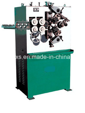 2016 Automatic Spring Coiling Machine (GT-MS-6B)
