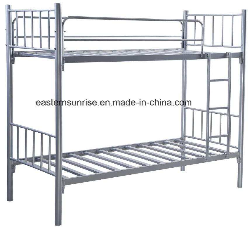 Low Price Cheap Adult Metal Double Bunk Beds