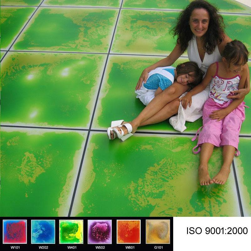 Gel Floor Tile Kids Toy (MQ-GT03)