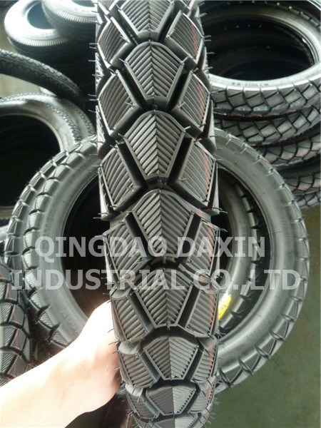 Motorycle Tyre 3.00-18 Motorcycle Tyre Manufacturer