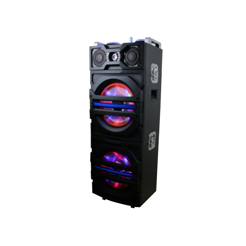 New Detachable Prefessional Bluetooth Christmas Party Speaker