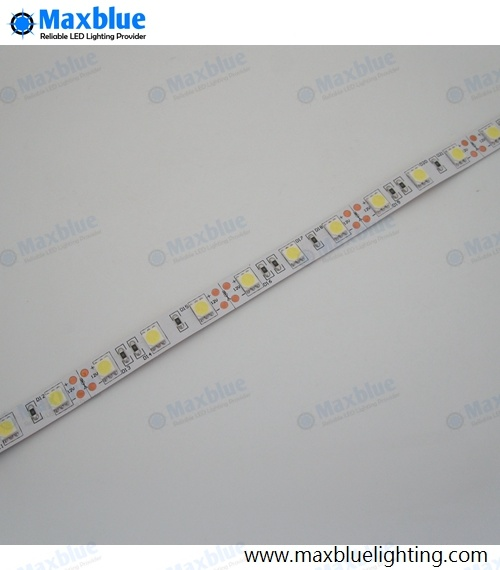 170 Degree View Angle LED Strip Light 5050SMD/Flexible LED Strip