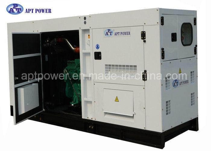225kVA Silent Diesel Generator / Diesel Standby Generator with Stamford Alternator