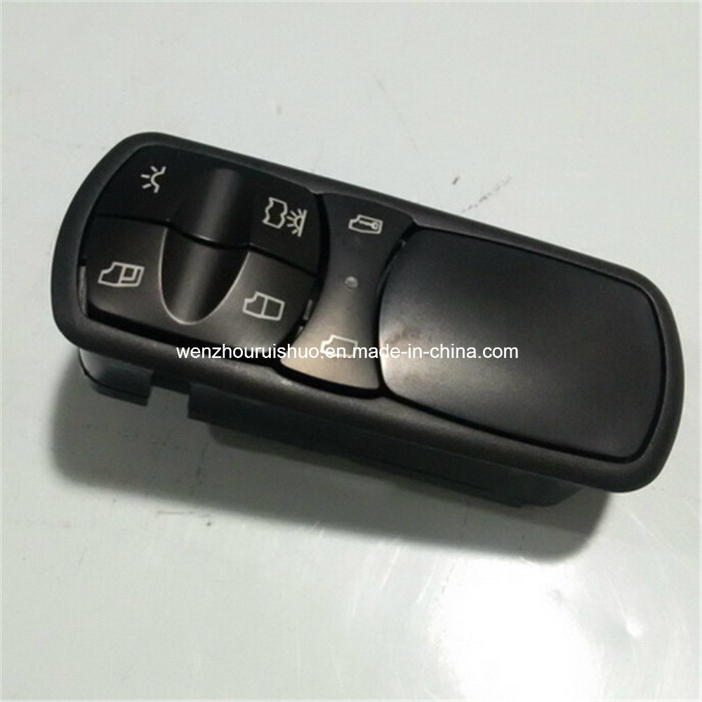 Auto Power Window Lifter Switch Use for Benz 9438200197