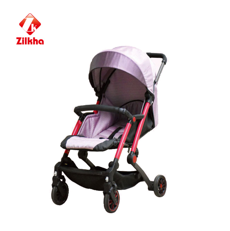 Travel Special Stroller Easy to Disassemble