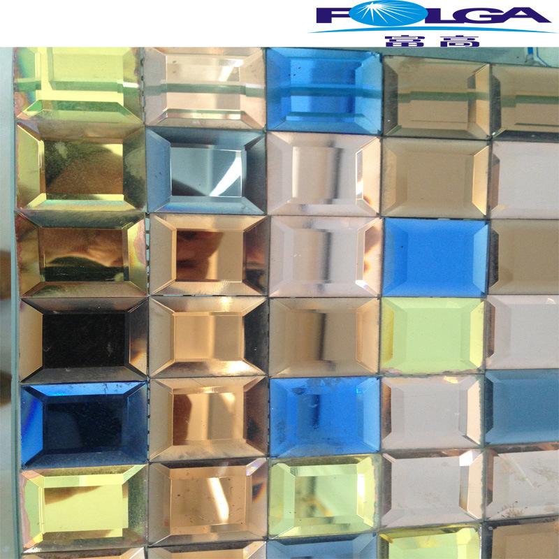 Straight Line Beveling Glass Machine (FA261B)