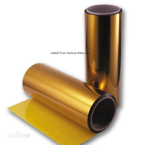 Polyimide Film 0.5 Mil Thickness Used for FPC & Fccl. Pi