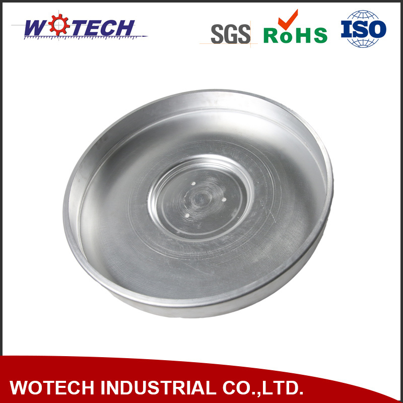 Lighting Components Customized Spinning Lampshade