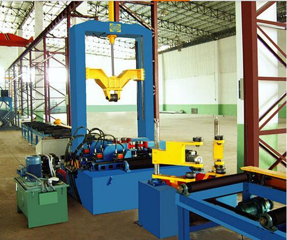 CNC Plasma/Flame/Gas Cutting Machine