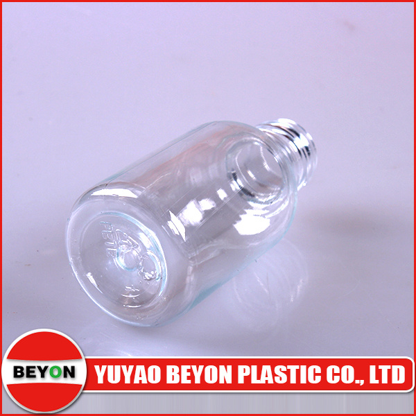 30ml Plastic Pet Bottle with SGS Certification- Cylinder Series (ZY01-B005)